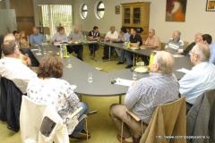 Generalversammlung der Brenner